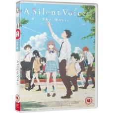 A Silent Voice [DVD]