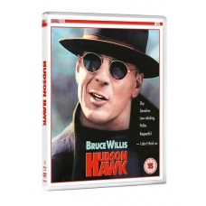 Hudson Hawk [Blu-ray+DVD]