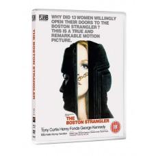 The Boston Strangler [Blu-ray+DVD]