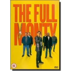The Full Monty [DVD]