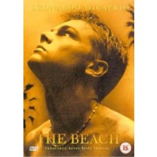 The Beach [DVD]