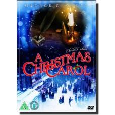 A Christmas Carol (1984) [DVD]