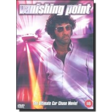 Vanishing Point [DVD]