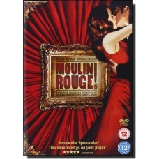 Moulin Rouge [2DVD]