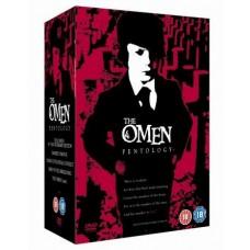 The Omen Pentology [6DVD]