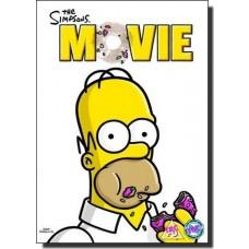 The Simpsons Movie [DVD]