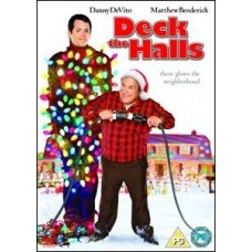 Deck The Halls [DVD]