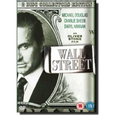 Wall Street [Collector's Edition] [2DVD]