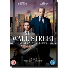 Wall Street 2: Money Never Sleeps [DVD]