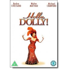 Hello, Dolly! [DVD]
