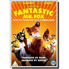 Fantastic Mr. Fox [DVD]