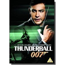 James Bond - Thunderball [DVD]