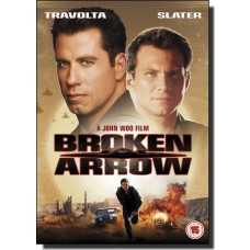Broken Arrow [DVD]