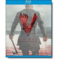 Vikings: Season 3 [Blu-Ray]