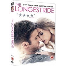The Longest Ride [DVD]