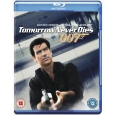 James Bond - Tomorrow Never Dies [Blu-ray]