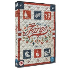 Fargo: Year 2 [4DVD]