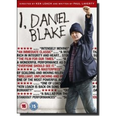 I, Daniel Blake [DVD]