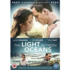 The Light Between Oceans [DVD]