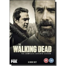 The Walking Dead: The Complete Seventh Season [6DVD]