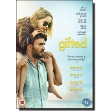 Gifted [DVD]