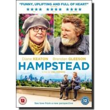 Hampstead [DVD]