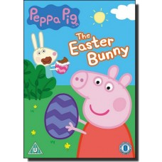 Peppa Pig: The Easter Bunny [DVD]