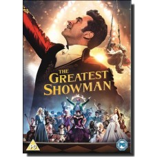 The Greatest Showman [DVD]