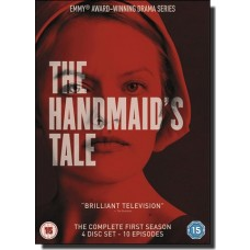 The Handmaid's Tale: Season 1 [4DVD]