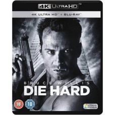 Die Hard [30th Anniversary Edition] [4K UHD+Blu-ray]