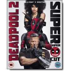 Deadpool 2 [Blu-ray+DL]