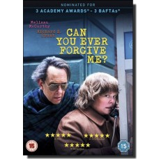 Can You Ever Forgive Me? [DVD]