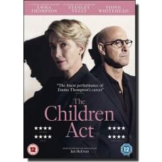 The Children Act [DVD]
