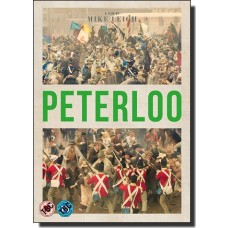 Peterloo [DVD]