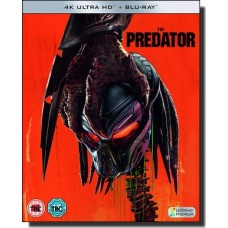 The Predator [4K UHD+Blu-ray]