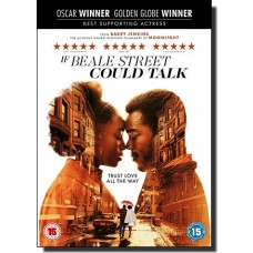 If Beale Street Could Talk [DVD]