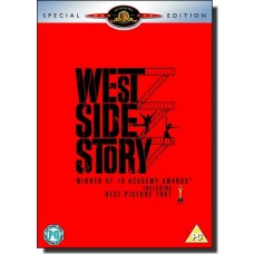 West Side Story [Special Edition] [2DVD]
