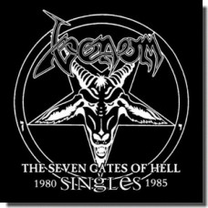 The Seven Gates of Hell: The Singles 1980-1985 [CD]