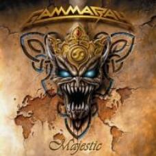 Majestic [CD]