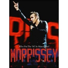 Who Put the M in Manchester [DVD]