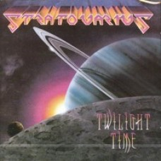 Twilight Time [CD]