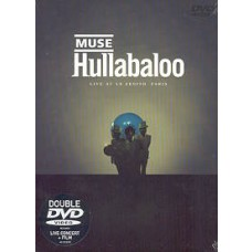 Hullabaloo - Live at Le Zenith, Paris [2DVD]