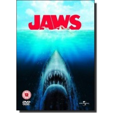 Jaws [DVD]