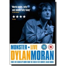 Live - Monster [DVD]