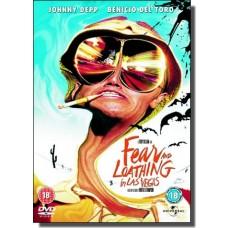 Fear and Loathing in Las Vegas [DVD]