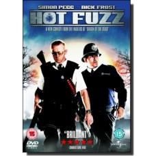 Hot Fuzz [DVD]