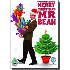 Merry Christmas Mr. Bean [DVD]