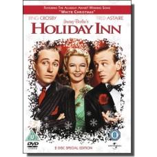 Holiday Inn [DVD]