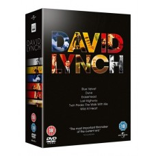 David Lynch Box Set [7x DVD]