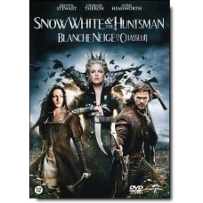 Snow White and the Huntsman [DVD]